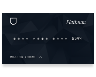 Access to Platinum Events